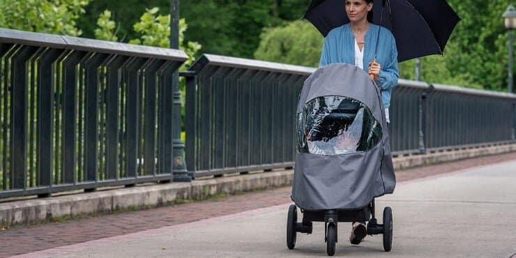 Best Stroller Rain Covers Review